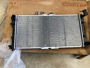 Ford AX AY Telstar 1991-28/2/1995 2.0L Manual Radiator FS1915200F Genuine NOS