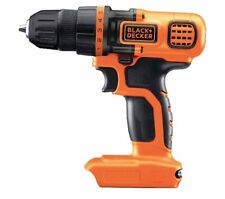 "BLACK AND DECKER LDX120 3/8"" 20V 20 VOLT LITHIUM ION CORDLESS DRILL DRIVER - NEW"
