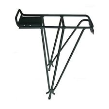 Beto Rear Bike Rack With Plate Basket Pannier Rack Suits 700c Disc Bikes