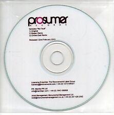 (AB493) Senadee, My Fault - DJ CD