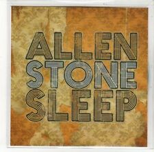 (DL228) Allen Stone, Sleep - 2013 DJ CD