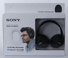 New listing Sony Mdr-Zx780Dc/Bn Nfc Bluetooth Digital Noise Canceling Wireless Headphones