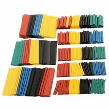 530pcs Heat Shrink Tubing Insulation Shrinkable Tube 21 Wire Cable Sleeve Box