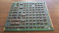 Allen Bradley PC Board, # 634490, Rev. 6, Used, WARRANTY