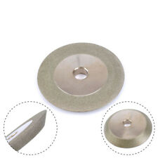 Grinding diamond wheel straight 1А1 200х20х3х32 100//80 micron B2-01
