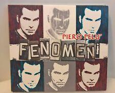 Piero Pelu' fenomeni (2008 autografato)
