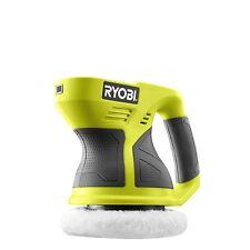 Ryobi ONE+ BUFFER & POLISHER 18V-Skin Only Cordless Side Handle R18BP-0 JP Brand