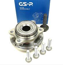 1x GSP Radlagersatz Vormontiert mit TOPRAN Radnabe Audi A4 B6 B7 A6 C5 Seat Exeo