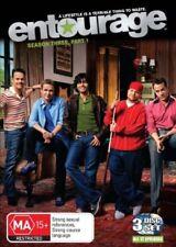 Entourage : Season 3 : Part 1 (DVD, 2007, 3-Disc Set)