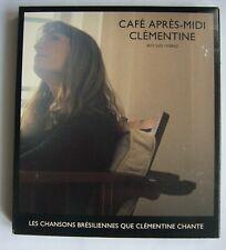 CD –Clementine Chante-Cafe Apres-Midi -neuwertig