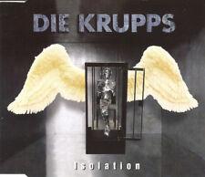 L'isolamento Krupps MCD 1995