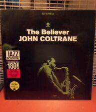 """""""John Coltrane"""" album!...Ballads!...New and sealed!!! 180 GRAM PVV!!! 2013!"""