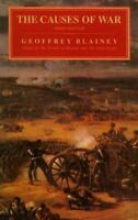 Causes of War, 3rd Ed.: By Blainey, Geoffrey