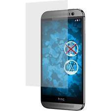 6 x Displayschutzfolie matt  für HTC One M8 Folie