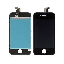 Pantalla Completa Apple Iphone 4 Negro Compatible Nuevo