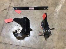 Western Plow Mount,Jeep Wrangler Plow frame 33220, Ultra Mount Plow