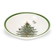 Spode Christmas Cups & Saucers
