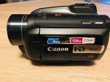Canon HG21 120 GB Camcorder