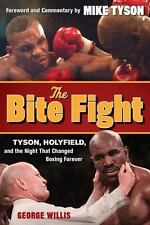 The Bite Fight: Tyson, Holyfield and the Night That Changed Boxing For-ExLibrary