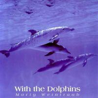 Dolphin Serenade [Audio CD] Weintraub, Marty