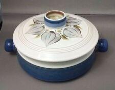 Blue Stoneware 1960-1979 Denby, Langley & Lovatt Pottery