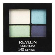 Revlon Brown Quad Eye Shadows