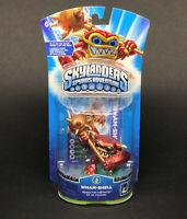 Skylanders Spyros Adventure - Wham Shell Figure - Brand New - Activision rare