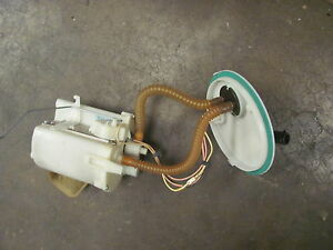 2003 2004 2005 JAGUAR S-TYPE FUEL PUMP