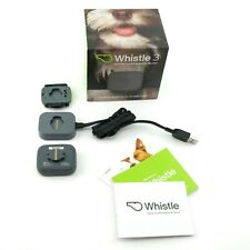 Whistle 3 Pet GPS TRACKER & ACTIVITY MONITOR