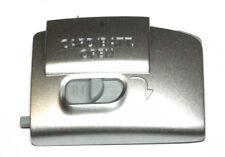 Canon Batteriefachdeckel für digital PowerShot A470 (NEU)
