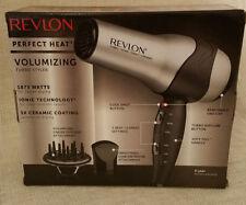 Revlon Perfect Heat Volumizing Turbo Styler Hair Dryer Ionic Ceramic 1875W New