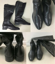 Superbes bottes en cuir kaki de la marque Jonak, 38 | eBay