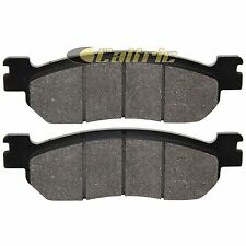 FRONT BRAKE PADS Fits YAMAHA TW200 Trailway 200 2000-2016