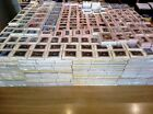 Wholesale 63 different MNH S/Sheets, SPACE, 70x years, High CV