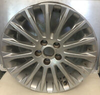 GENUINE FORD FOCUS 5 STUD 17'' MULTI SPOKE ALLOY WHEEL P/N BM5J-1007-GB