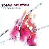 Tom Middleton - One More Tune [New & Sealed] Digipack CD