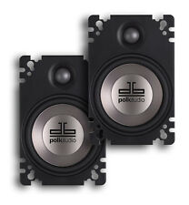 Polk Audio Db461p Speaker - 50 W Rms - 150 W Pmpo - 2-way - 2 Pack - 71 Hz To 22