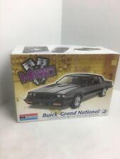 Monogram Muscle Buick Grand National BRAND NEW Open BOX Q