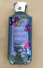 Bath And Body Works Shower Gel- Moonlight Path