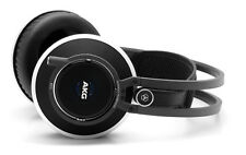 AKG K812 Over the Head Wired Headphones - Black