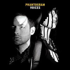 Phantogram - Voices [New CD]
