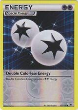 Pokemon Phantom Forces Double Colorless Energy - 111/119 - Uncommon - Reverse