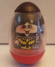 Vintage 1973 Weebles Witch for Haunted House Set Hasbro