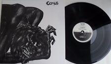 LP Comus First Utterance (RE) mfse LP 0033 Mint/Mint