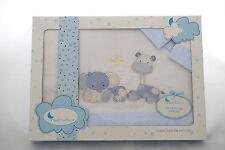 Sabanas infantiles para bebe minicuna y cuna dibujo bordado calidad 100 algodón