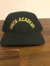 Uscg Us Coast Guard Academy Cap Hat