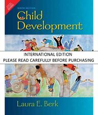 Child Development by Laura E. Berk (FAST SHIP)