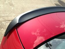 PRE-PAINTED for DODGE DART 2013-2016 FLUSH MOUNT NO DRILL SPOILER NEW ALL COLORS