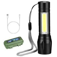 MIMI LED FLASHLIGHT CARRY ON AT ANYTIME AND ANYWHERE
