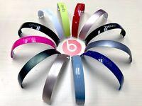 OEM Beats Solo2 Solo3 Solo 2 / 3 Headphones Headbands Original Replacement Parts